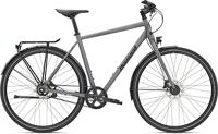 City-Trekking-Bikes
