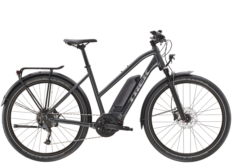 Trek Allant+ 5 Stagger S Solid Charcoal
